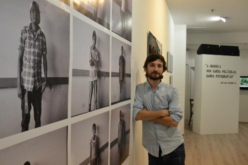 Felipe Carnotto/Tresyuno Comunicación