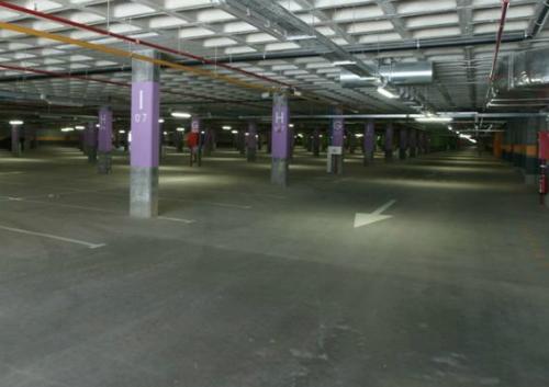 Parking Cunqueiro