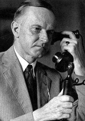 Calvin Coolidge, el último presidente estadounidense que visitó Cuba