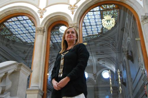 Carmela Silva1