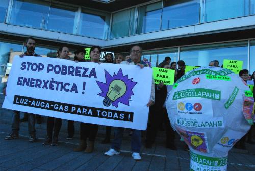 Concentración este xoves diante da Xunta en Vigo/Foto:vigoalminuto.com