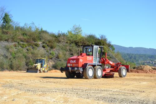 Las obras de la PLISAN empezaron el pasado mes de octubre/ Foto:vigoalminuto.com