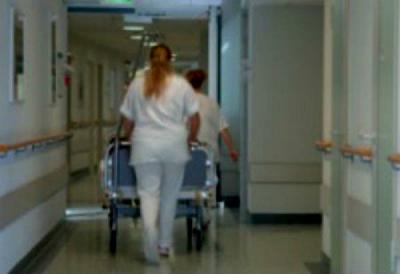Hospital do Sergas