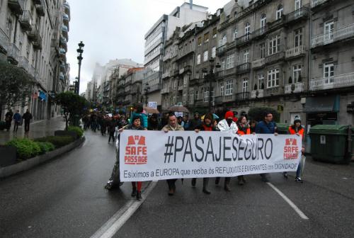 #PasajeSeguro
