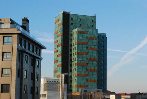 Torre del Xeral/Foto:vigoalminuto.com