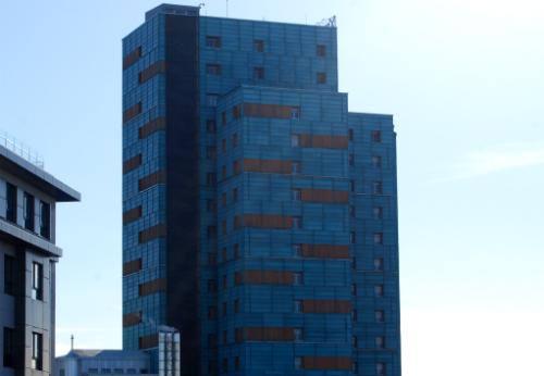 Torre del Xeral/Foto:vigoalminuto