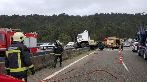 Accidente camión3