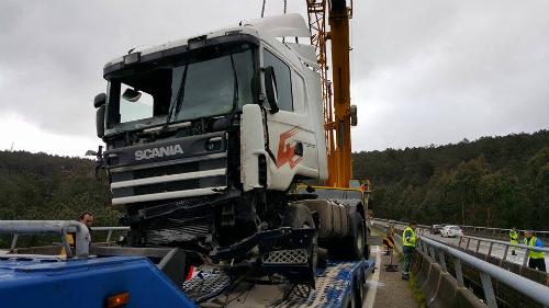 Accidente camión4
