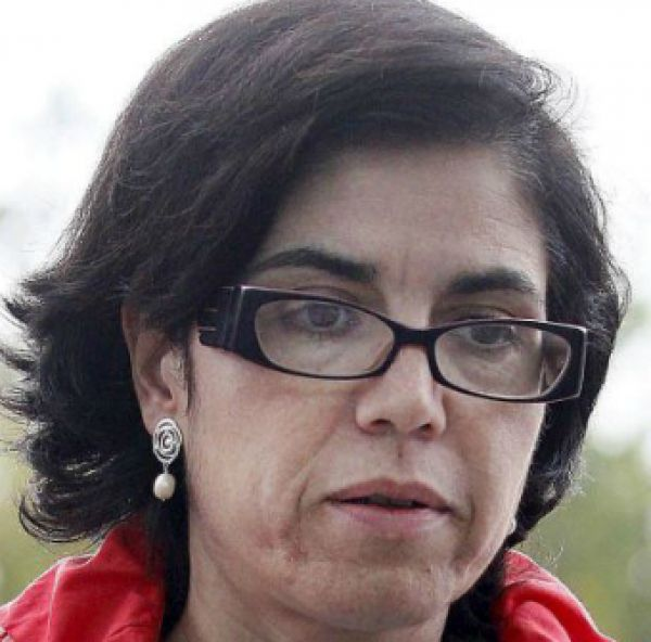 La jueza Pilar de Lara