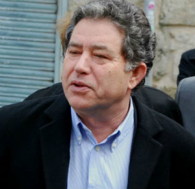 Miguel Anxo Fernández Lores, alcalde de Pontevedra/Foto:vigoalminuto.com