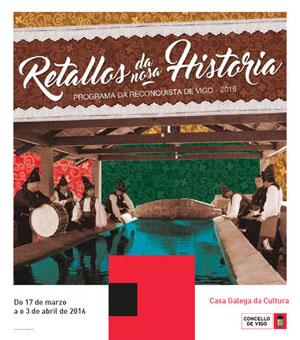 Foto expo Retallos nosa historia