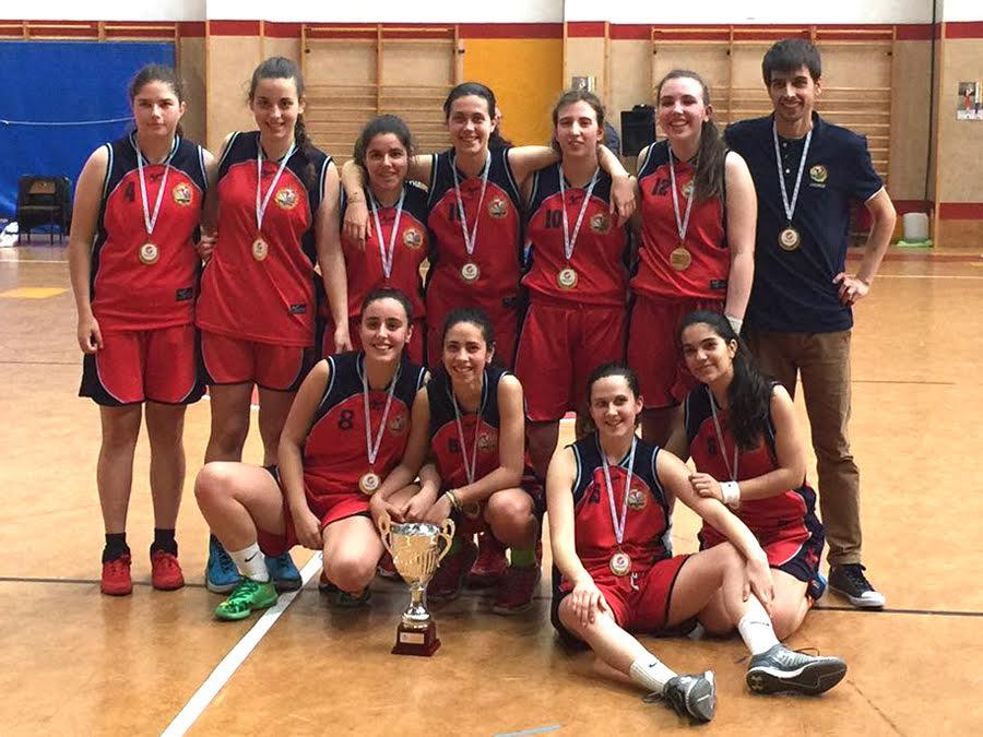 baloncesto seis nadal feminino