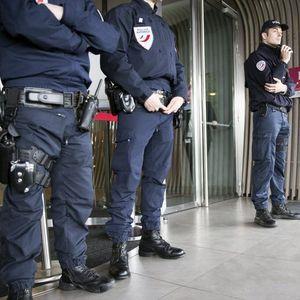 egyptair policia