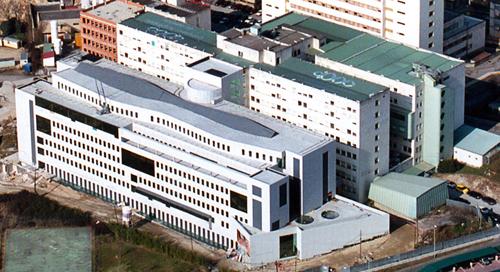 hospital ourense