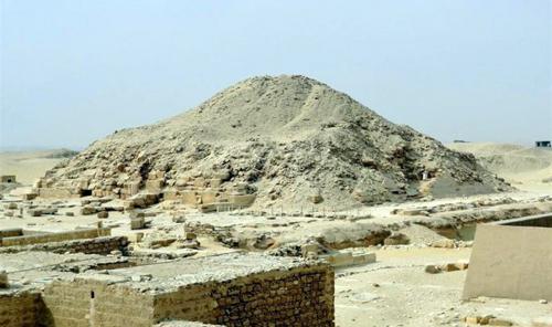 piramide unis