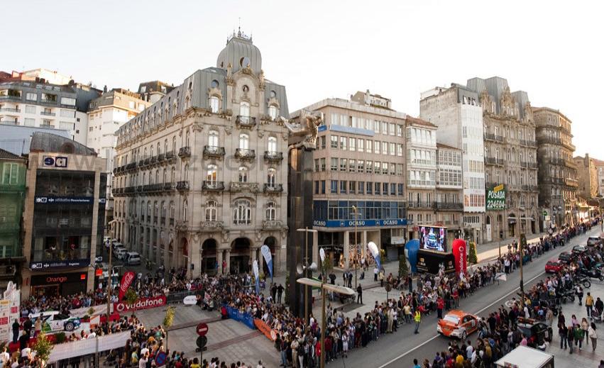 rallye-rias-baixas_2010 desde Puerta del Sol