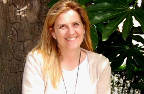 María Rey