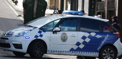 Policía-Local