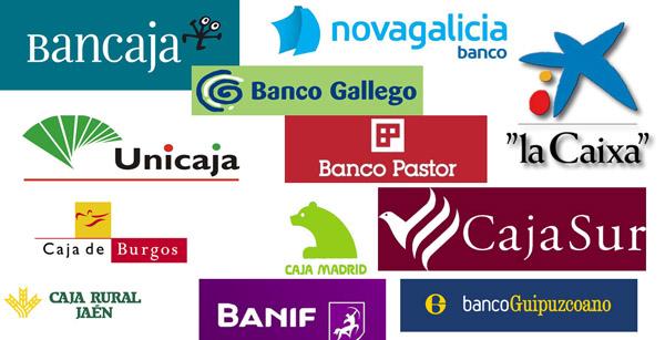 fusions bancarias