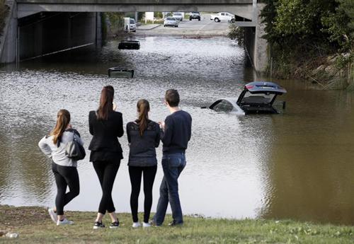 inundacion paris