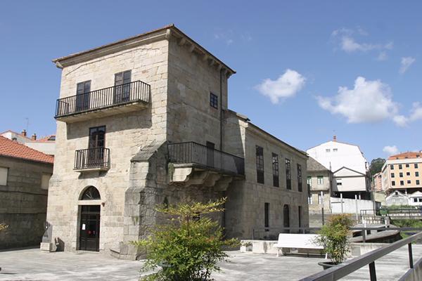casa da torre redondela