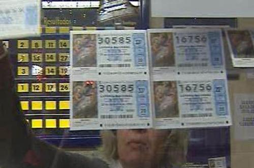 loteria navidad