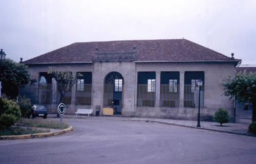 mondariz balneario plaza abastos