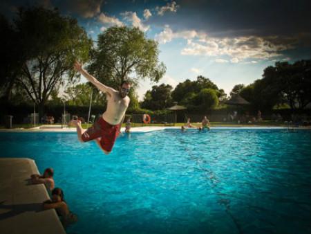 piscina-en-verano