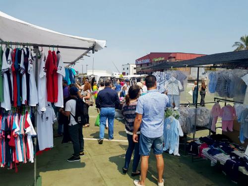 Feria Bouzas 2