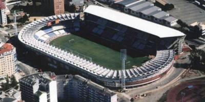 Imaxe de arquivo do Estadio de Balaídos