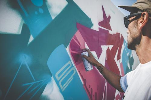 marisquino graffiti