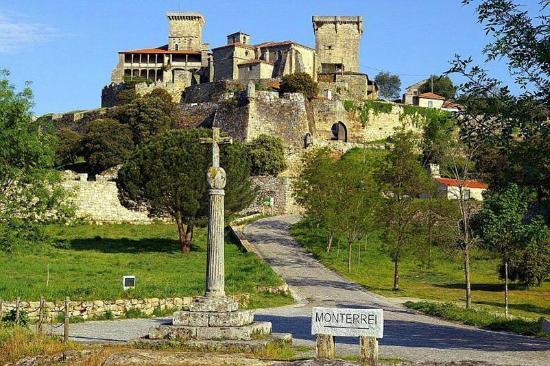 castillo-de-monterrei