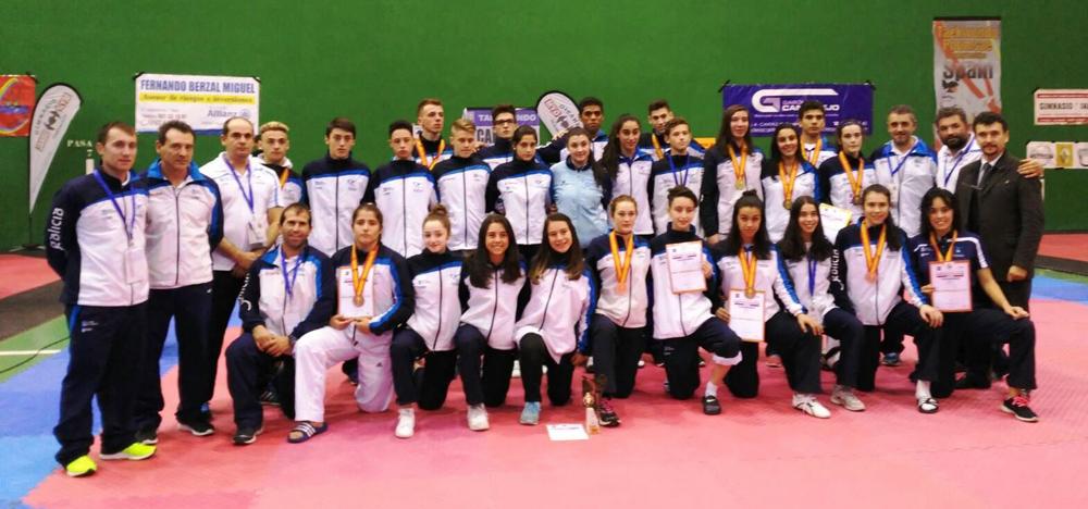taekwondo-campeonato-espana