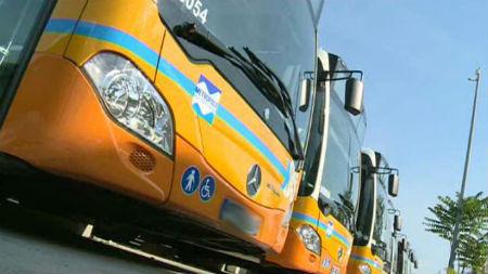 94.000 veciños da área de Vigo aforraron 9 millóns coa tarxeta de transporte metropolitano