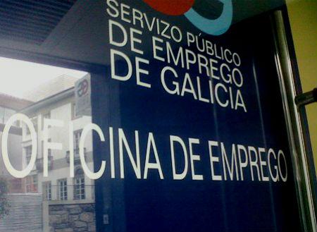 Persoas estaban anotadas nas listas do paro en galicia en marzo menos que o mes - Oficina de empleo vigo ...