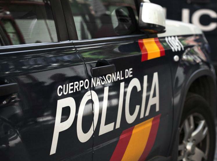 Detenido en Vigo tras atacar con un arma blanca a otro hombre