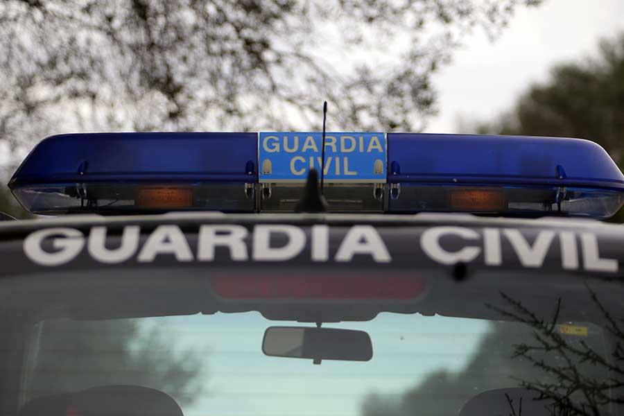 Detenido un vecino de la mujer asesinada en Moaña