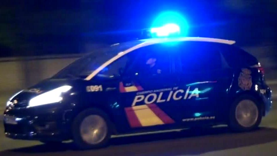 Detenido en Vigo como presunto autor de un robo con fuerza