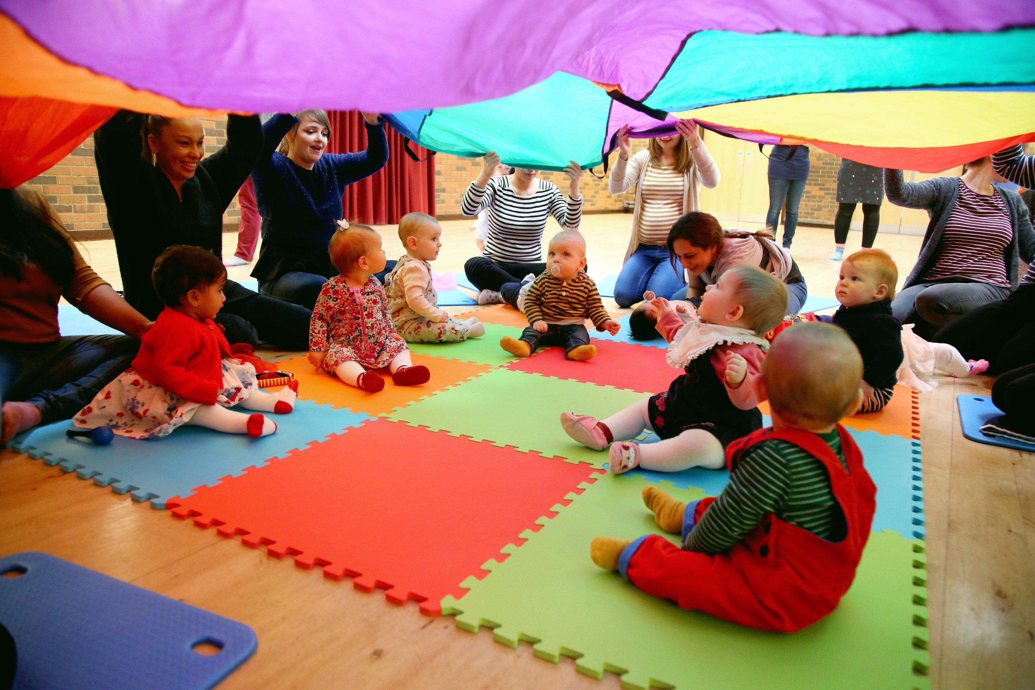 Escuelas Infantiles Vigo