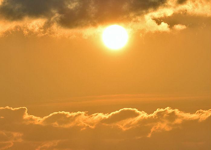 Se va el sol de Vigo