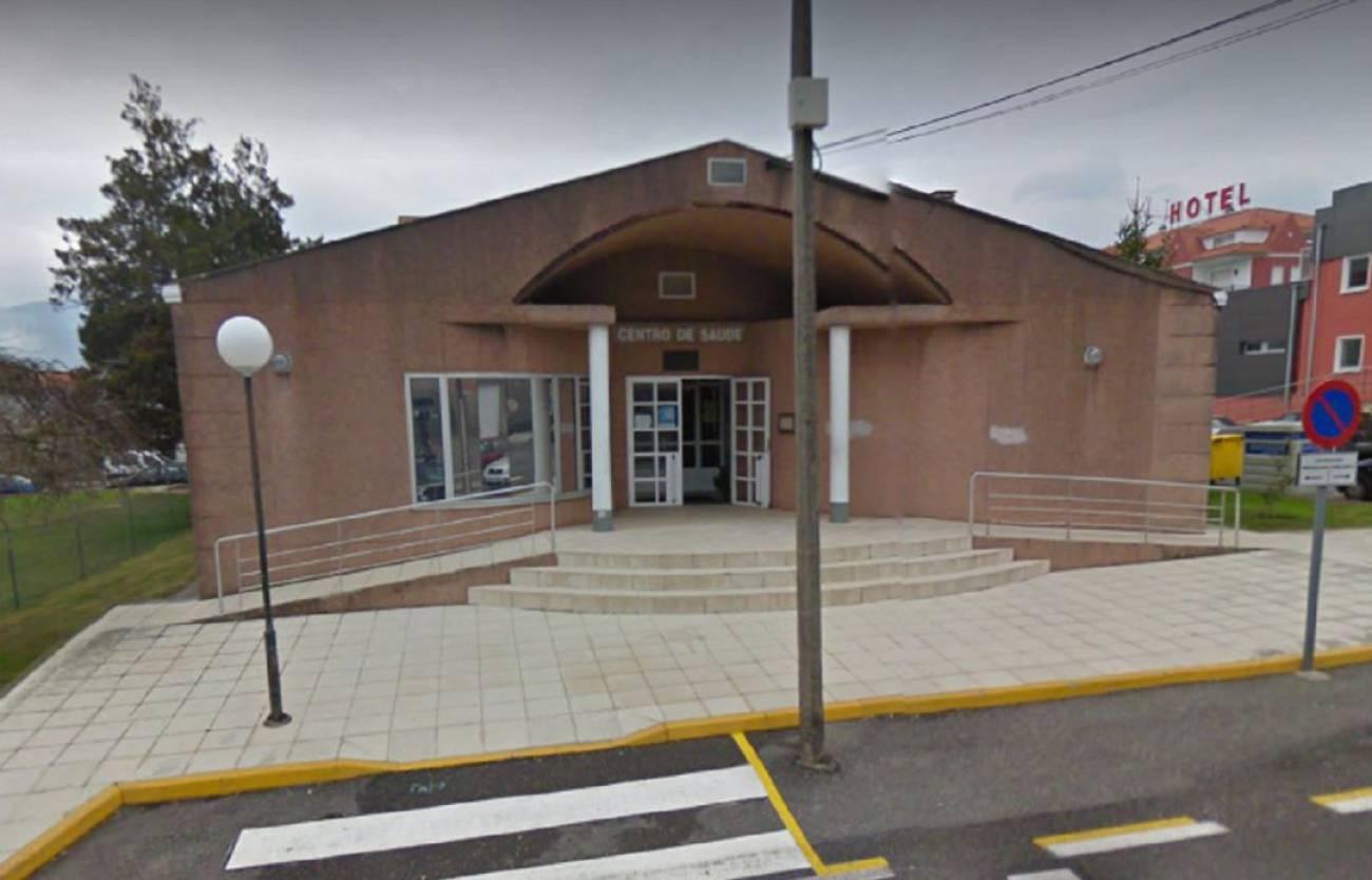Centro Saúde do Rosal