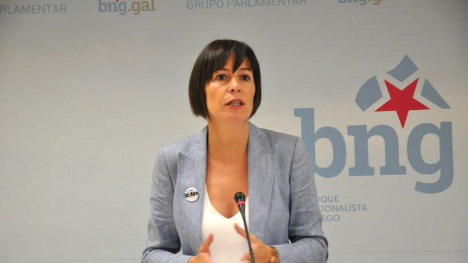 Ana Pontón BNG