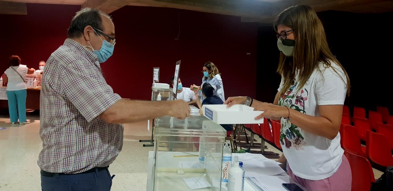 Elecciones Galicia2020