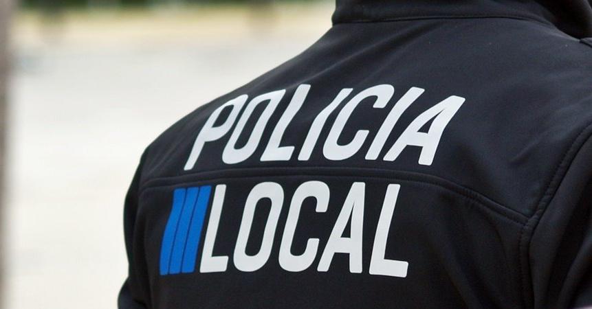 Axente da Policía Local