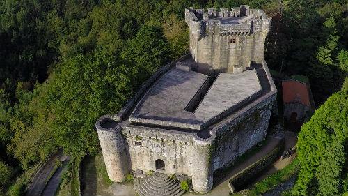 Castelo de Sobroso