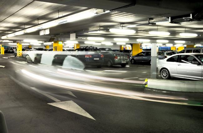 Parking ARCHIVO
