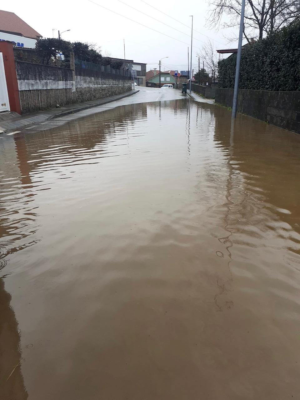 Inundaciones Porriño 18 febrero 2021 (1)
