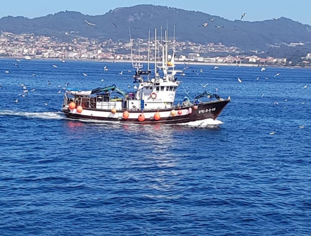 Exames para mariñeiro e patrón de pesca