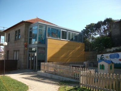 Escola Infantil Santa Marta