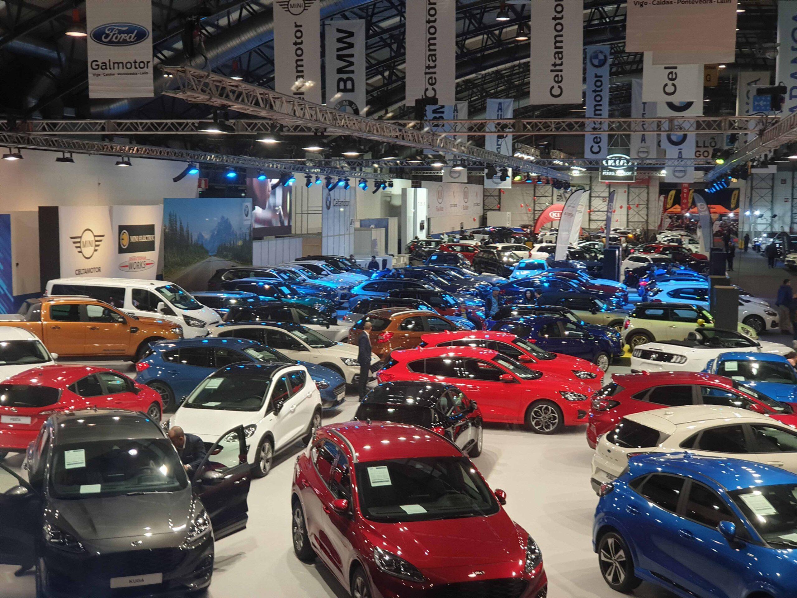 Salón del Automóvil Vigo